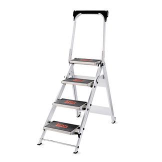 Little Giant Safety Step Ladder