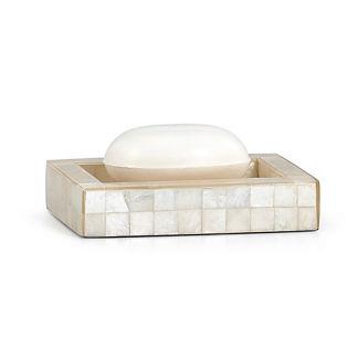 Labrazel Capiz Soap Dish