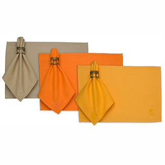Tommy Bahama Palm Placemats, Set of Four
