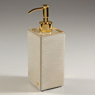 Audrey Lotion/Soap Dispenser by Mike & Ally