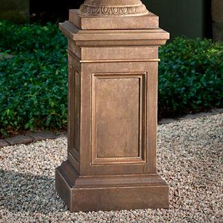 Marcus Pedestal