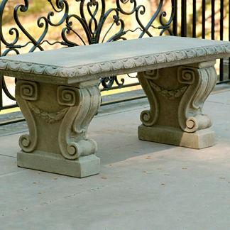 Larissa Garden Bench