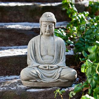 Small Temple Buddha Statue