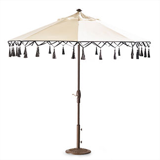 Carousel Umbrella