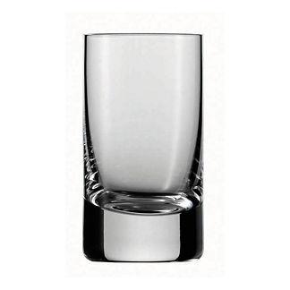 Schott Zwiesel Iceberg Shot Glasses, Set of Six