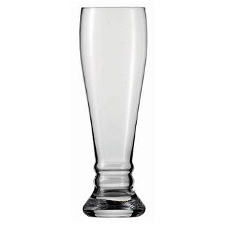 Schott Zwiesel Bavaria Beer Glasses, Set of Six