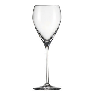 Vinao Riesling/Light White Wine Glasses, Set of Six