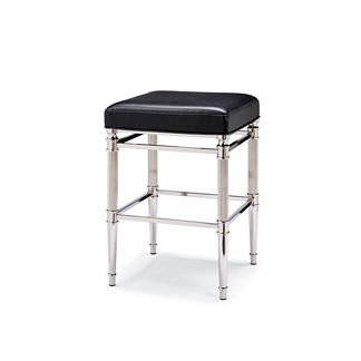 Bradenton Counter Height Backless Bar Stool (26