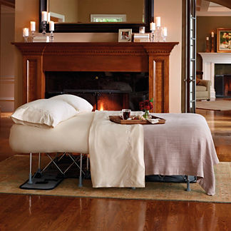 Lightweight Inflatable EZ Bed