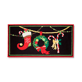 Christmas Joy Door Mat