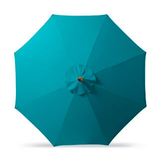 Replacement Canopy for Round Market Umbrella