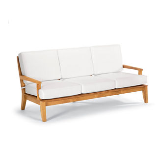 Melbourne Sofa with Cushions