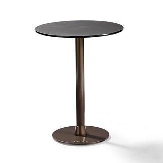 Sonoma Pedestal Drink Table