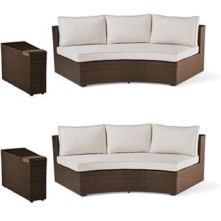 Pasadena 4-pc. Sofa Set