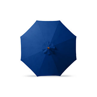 7-1/2' Round Outdoor Market Umbrella