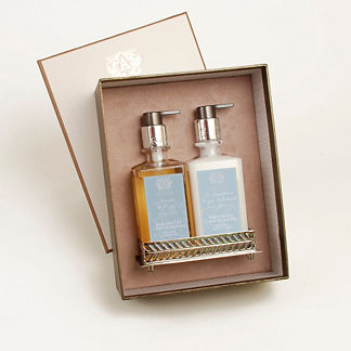 Antica Farmacista Bergamot Bath & Body Gift Set