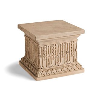 Provence Plinth