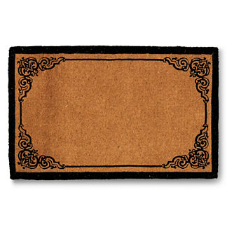 Bellair Non-Monogrammed Door Mat