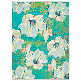 Magnolia Outdoor Area Rug