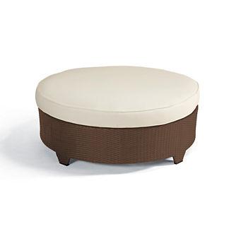 Palermo Round Ottoman Cushion
