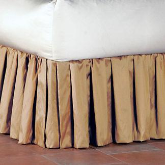 Serico Bedskirt