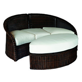 Sedona Daybed with Cushions by Summer Classics