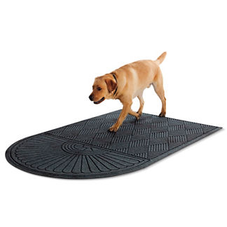 Water & Dirt Shield Crescent Runner