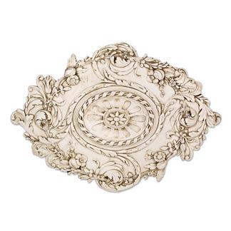 Royal Garden Medallion