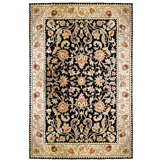 Gentry Easy Care Area Rug
