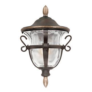 Tudor Porch Light