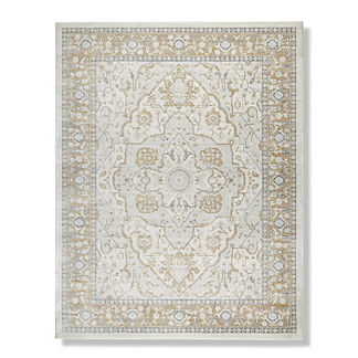 Giverny Easy Care Area Rug