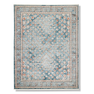 Filipa Easy Care Area Rug