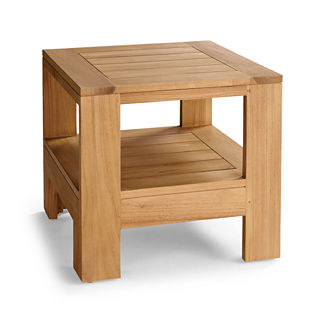 Calhoun Side Table Tailored Furniture Cover