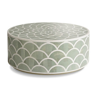Covella Table Tailored Furniture Cover