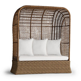 Pomona Daybed Tailored Furniture Cover