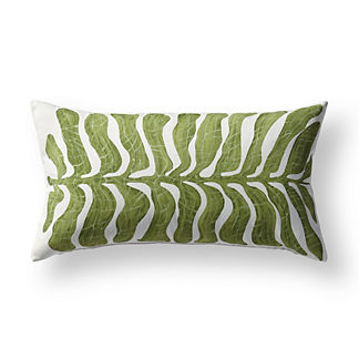 Palmyra Lumbar Indoor/Outdoor Pillow