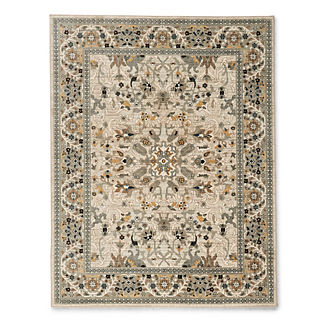 Elodie Easy Care Area Rug