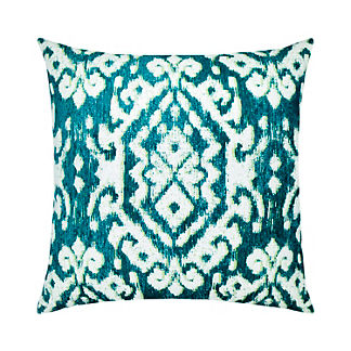 Bakhmal Outdoor Pillow by Elaine Smith