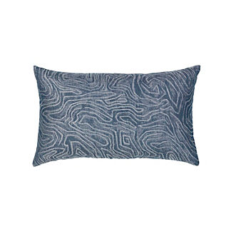 Chari Lumbar Indoor/Outoor Pillow by Elaine Smith