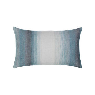 Horizon Lumbar Indoor/Outdoor Pillow by Elaine Smith