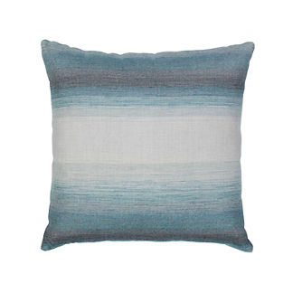 Horizon Indoor/Outdoor Pillow by Elaine Smith