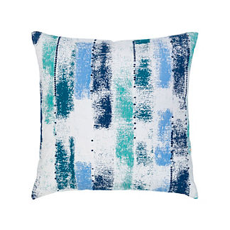 Endeavor Indoor/Outdoor Pillow by Elaine Smith