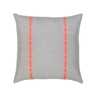 Zambezi Indoor/Outdoor Pillow by Elaine Smith