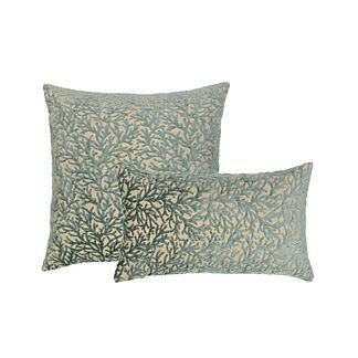 Cozumel Decorative Pillow by Elaine Smith