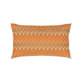 Saloni Lumbar Decorative Pillow by Elaine Smith