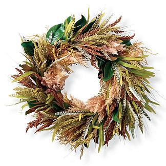 Edmonton Wreath