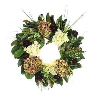 Aurora Wreath