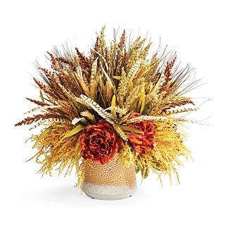 Harvest Blooms Arrangement