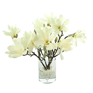 Magnolia Branch Arrangement