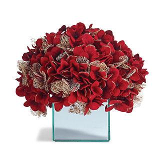 Mixed Rose Bunch Arrangement